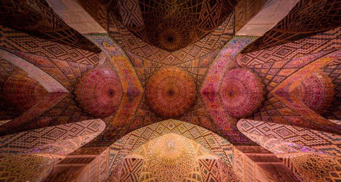 Nasir Al-Mulk, uma outra visão